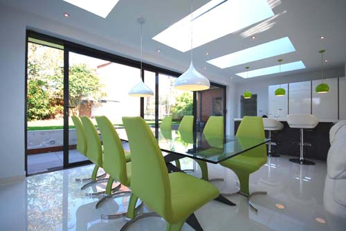 CONTEMPORARY EXTENTION 1
